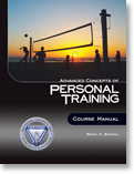 Personal Training Course Manual