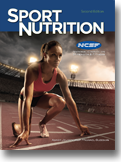 NCSF Sport Nutrition Specialist Textbook
