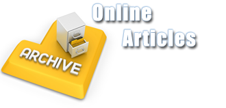 Online Article Archive