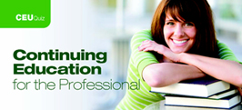 Continuing Education for the Professional