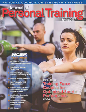Training Force Couples for Optimized Sports Performance