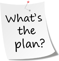 Creating an Action Plan