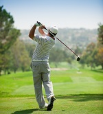 Helping Clients Suffering from Golfer's Elbow