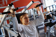 Sport Performance and Resistance Training for Young Clients