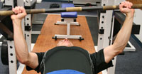 Lift Correctly, Optimize Gains: Volume 1 – Bench Press