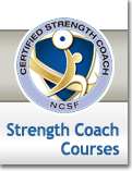 Strength Coach Courses