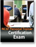 NCSF Personal Trainer Certification Exam
