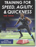 Training for Speed, Agility, and Quickness