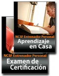 Spanish Home Study Course & Exam Combo Package
