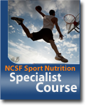 Sport Nutrition Specialist Course