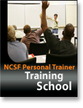 NCSF Personal Trainer Training School Course