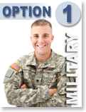Military Personnel Option One - Home Study Program