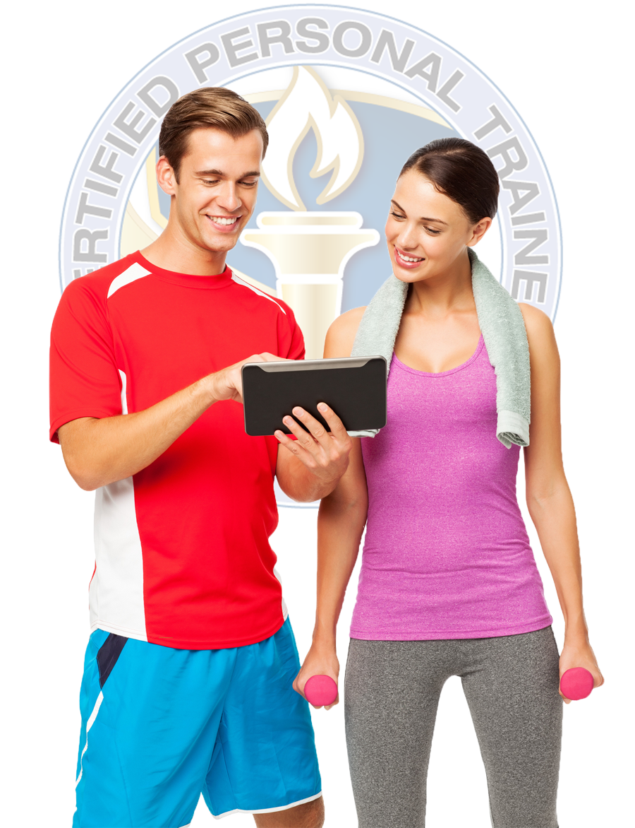 Personal Trainer New Career Ncsf